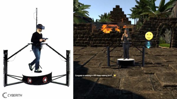 Thumbnail Virtual Trainer Video