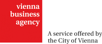 Logo of the Vienna Business Agency