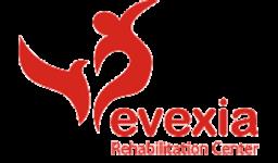 Logo Evexia Rehabilitation Center in Greece