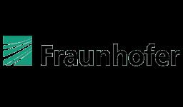 Logo Fraunhofer Institute Germany